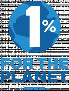 1% for the Planet Business Member Logo_Full Color