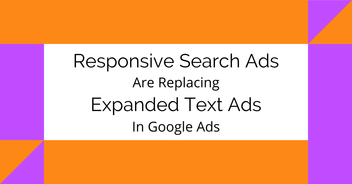 exapnded text ads vs responsive search ads